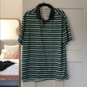 Men's Ping golf polo size XL